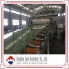PVC Marble Board Extrusion Making Machine with Ce (SJ80/156)