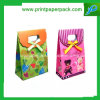 Custom Jewelry Fashion Handbag Shopping Gift Cosmetic Kraft Paper Bag