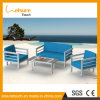 New Design Cheap Modern Leisure Sofa Set Using Hotel or Home Outdoor Garden Furniture
