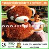 Customed Wholesale Soft Children Giant Big Belly Stuffed Plush Red Panda Teddy Bear
