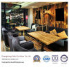 High Quality Bar Furniture Set with Fabric Sofa Combination (YB-R-13-1)