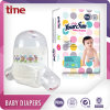 Popular Baby Goods High Quality Super Dry Cloth Like Camera Baby Diaper