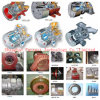 New A270-L A275-L A280-L Vtr160/1 Vtr250/1 Turbocharger for Locomotive and Marine