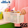 Rectangular Plastic Collection Basket Storage Basket