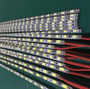 12V 4mm Ultra Thin LED Rigid Bar Strip for Indoor Light Box 72lights