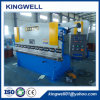 Metal Plate Hydraulic Bending Machine with CE Certificate (WC67Y-63TX2500)
