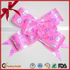 Gift Pull Bow with PP Ribbon for Wedding Day