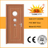 Best Sale Frosted Glass Interior Doors PVC (SC-P023)