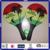 Wholesale Price High Quality Wood Beach Racket