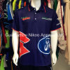 High Quality Polyester Custom Sublimated Polo Shirts