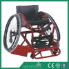 Ce/ISO Approved Medical Leisure and Sports Rugby Offensive Wheel Chair (MT05030055)