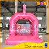 Pink Air Jumper Unicorn Inflatable Bouncer (AQ02312-2)