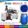 Jwell-Bm30 HDPE Plastic Blow Molding Recycling Machine Used in 15-100L Open-Top Barrels Jerrycan and Others Chemical Packaging Products Transportation