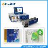 Non Contact Metal Fiber Laser Marking Printer (EC-laser)