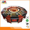 Electronic Coin Operated Roulette Game Machine Casino Table