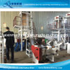 Garbage Bag Extrusion Machine with Folder After Folding Get Mini Size Bags