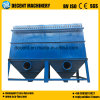 Carbon Steel Dust Collector Dust Collector Bag Type Dust Collector