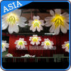 Fatanstic Decoration Wedding Inflatable Flowers / Hanging Inflatable Flower with LED for Party / Lighting Inflatable Flower