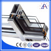 Aluminum Alloy Curtain Wall Frame