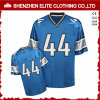 Mens Team American Football Training Jerseys with Padding (ELTAFJ-21)