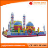 Giant Inflatable Space Base for Kids Play (T6-025)