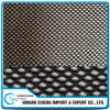 Rhomb Mesh Fishnet Activated Carbon Fiber Air Filter Screen