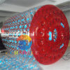 Colorful Inflatable Water Walking Roller Zorb Ball for Water Game