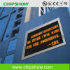 Chipshow P16 Outdoor Moving Message LED Display Wall