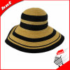 Colour Mixture Floppy Hat Wide Brim Hat