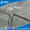 Marble Floor Stainless Steel Movement Joint