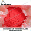 ISO Factory Iron Oxide Red 110 120 130 190 for Painting and Concrete