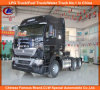 20mt 25mt Pulling Capacity Sinotruk HOWO 6*4 Tractor Truck