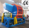 Whole Tire Shredder (LPS 1200)