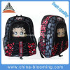 Girls Polyester Back to School Pack Student Backpack Bag