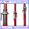 Big Manufacturer with Adjustable Construction Steel Props Made in China