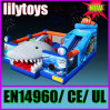 2011 Inflatable Combos Certificate by En71 (LILYTOYS-CO-51JO)