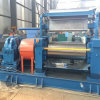 Two Roll Mixing Mill Machine / Rubber Machinery