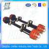 Good Quality Solid Beam Axle From Factory Directly Agriculture Axle