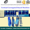 Honeycomb Corrugated Sheet Machine