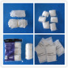 Disposable Transparent PE Shower Cap in Different Single-Package