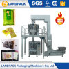 Automatic Vertical Shisha Tobacco Pouch Packaging Machine