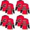 Calgary Flames Michael Frolik Kenney Morrison Colby Robak Hockey Jerseys