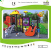 Kaiqi Small Animal Themed Children′s Outdoor Playground - Available in Many Colours (KQ35055A)