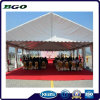 PVC Refuge Fabric Coated Tarpaulin Tent (1000dx1000d 20X20 650g)