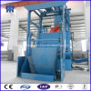Portable Tumble Belt Type Tracked Blasting Machine/Abrator/Equipment