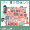 5 Port Ethernet Switch PCB Board Metal Detector PCB Circuit Board Samsung PCB Board