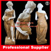 Figure Sculptures Girl Statue Italian Sculpture for Garden (SL025 H180CM)