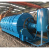 Factory Waste Tire Plastic Pyrolysis Plant