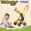 Kid Mini Plastic Educational Intellectual Toys