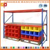 Metal Warehouse Shelving Garage Storage Cabinets Bins Pallet Racking (Zhr292)